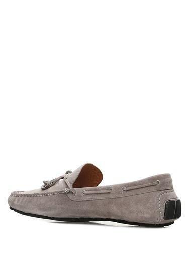 Beymen Club Ayakkabı Gri
